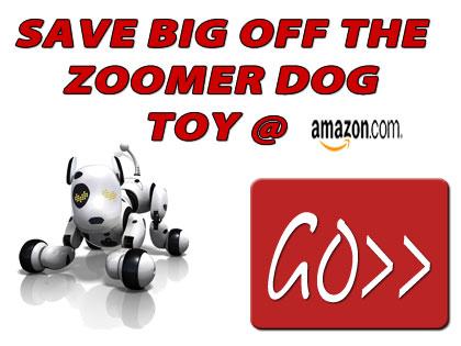 Buy Zoomer Dog